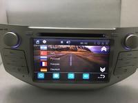 Darmowa wysyłka 7 cali Radio Samochodowe 2 Din Odtwarzacz DVD DLA LEXUS RX300 RX350 RX400H SERWEREM RX330 Stereo Nawigacji GPS w Desce Rozdzielczej Samochodu PC TELEWIZJA mapa