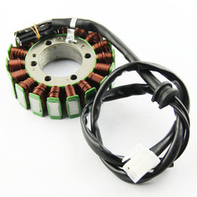 Motorcycle Ignition Magneto Stator Coil for Triumph Speed Triple 955 Sprint ST RS Engine Generator