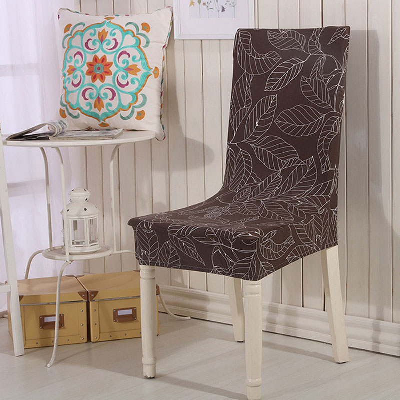 2017 spandex stretch chair covers fundas sillas housse de for Housse chaise