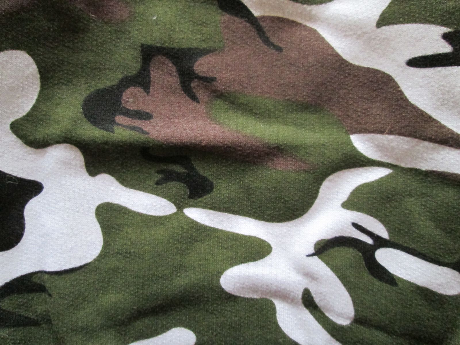 Puppy Pet Dog Hoodie Clothes Military Style Camouflage Winter Dog Clothing Jacket Soft Warm Jumper Sweater for Small Medium Dog