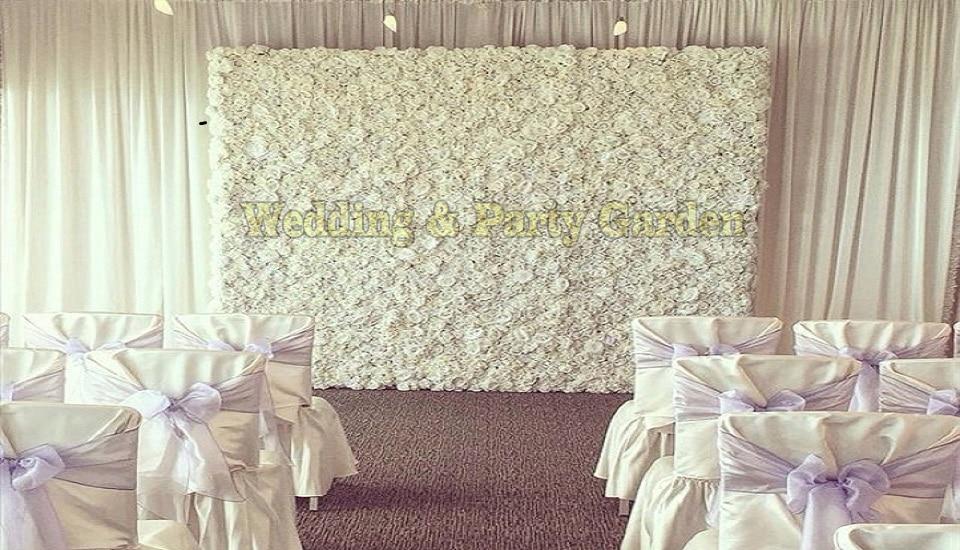 2 4m 2 4m wedding flower wall rose  u0026 hydrangeas flower backdrop wedding stage decoration