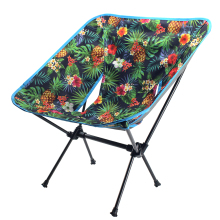 Outdoor folding camping chair 600D Oxford cloth beach chair with a storage bag beach chair Hiking Picnic Seat Fishing Tools