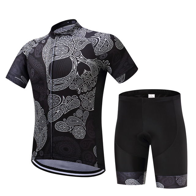 Offpeak Technicool Jersey Set S52