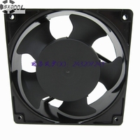 Free Shipping Bi Sonic 4C 230HS Tubeaxial Fan 12038 12cm 120mm 230VAC Cooling Fan