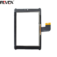 New For Asus ME372CL Original Touch Screen Digitizer Glass Sensor Replacement Parts Black/White цена 2017