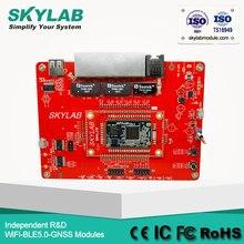 SKYLAB SKW92A AP/Router WiFi Módulo de demostración/evaluación/development/kits