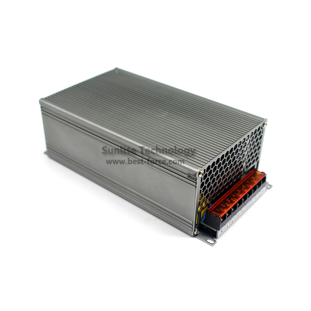 Single Output Power Supply Dc 60v 20a 1200w Ac Source Dc5v To Dc30v Converter By 74hc14 Driver 220v 110 Dc60v Smps For Stepper Cnc Router 3d Printer In Switching