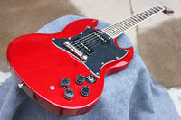 Best Price New Arrive Pete Townsend SG Shop Custom Electric Guitar Freeshipping with Hardcase