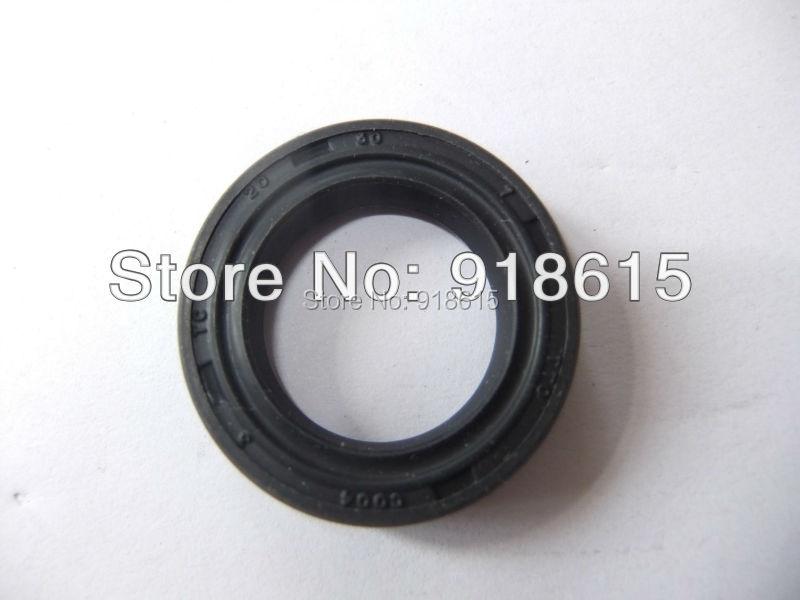 ET950 1E45 crankshaft oil seal gasoline generator parts replacement