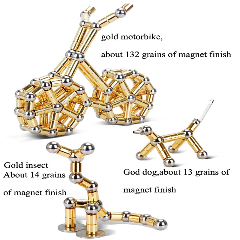 Magic Magnetic Ballpoint Pen 5