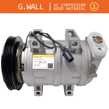 High quality car AUTO AC COMPRESSOR for H