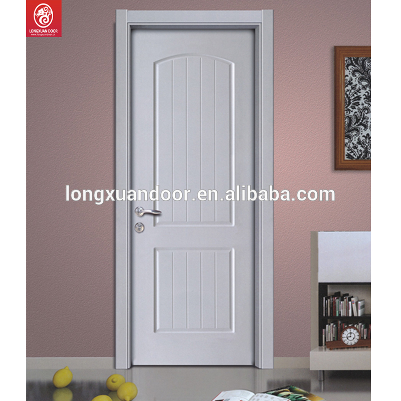 Latest design interior wood door room door design in Doors from Home  Improvement on Aliexpress com. Latest Design Door