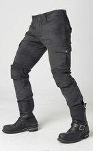 Hot sales 2015 New Uglybros MOTORPOOL UBS06 jeans Motorcycle ride jeans Leisure jeans man ptans motor pants