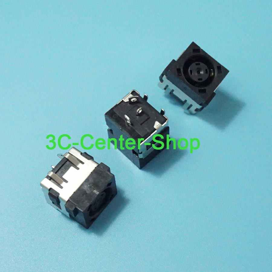 1 STKS Laptop dc jack Voor DELL 3521 2521 5537 5521 3531 5535 5721 5737 3537 7557 7559 E6440 DC Connector