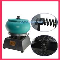 Hot Sale Rock Tumbler / Vibrating Tumbler / Vibratory Tumbling machine Jewellery Polisher