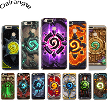 Get more info on the Hearthstone card Hard Phone Cover Case for Xiaomi Mi 5 5S 6 8 SE Lite A1 A2 5X 6X A2 Lite F1 9 SE Max 3