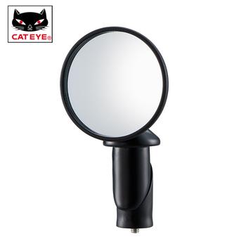CATEYE BM-45 rower Barend lustro rower lustro uniwersalny obrót kolarstwo kierownica rowerowa lusterko wsteczne rowerowe akcesoria tanie i dobre opinie 4990173028504 5559400 Black 45mm
