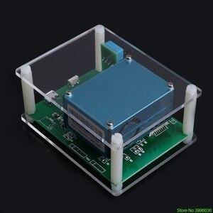 "Image 2 - 2.8 ""רכב PM2.5 גלאי Tester Meter אוויר באיכות צג בית גז Analyzer מדחום"