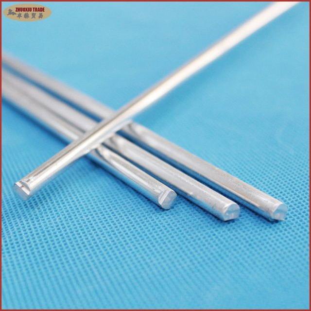 Online Shop Aluminum welding wire 5356 MIG soldering iron stick ...