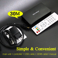 TV stick WIFI Display Phone Screen to TV Tablet Car Home by Airplay Mirroring / Miracast DLNA allshare Suit IOS / Android