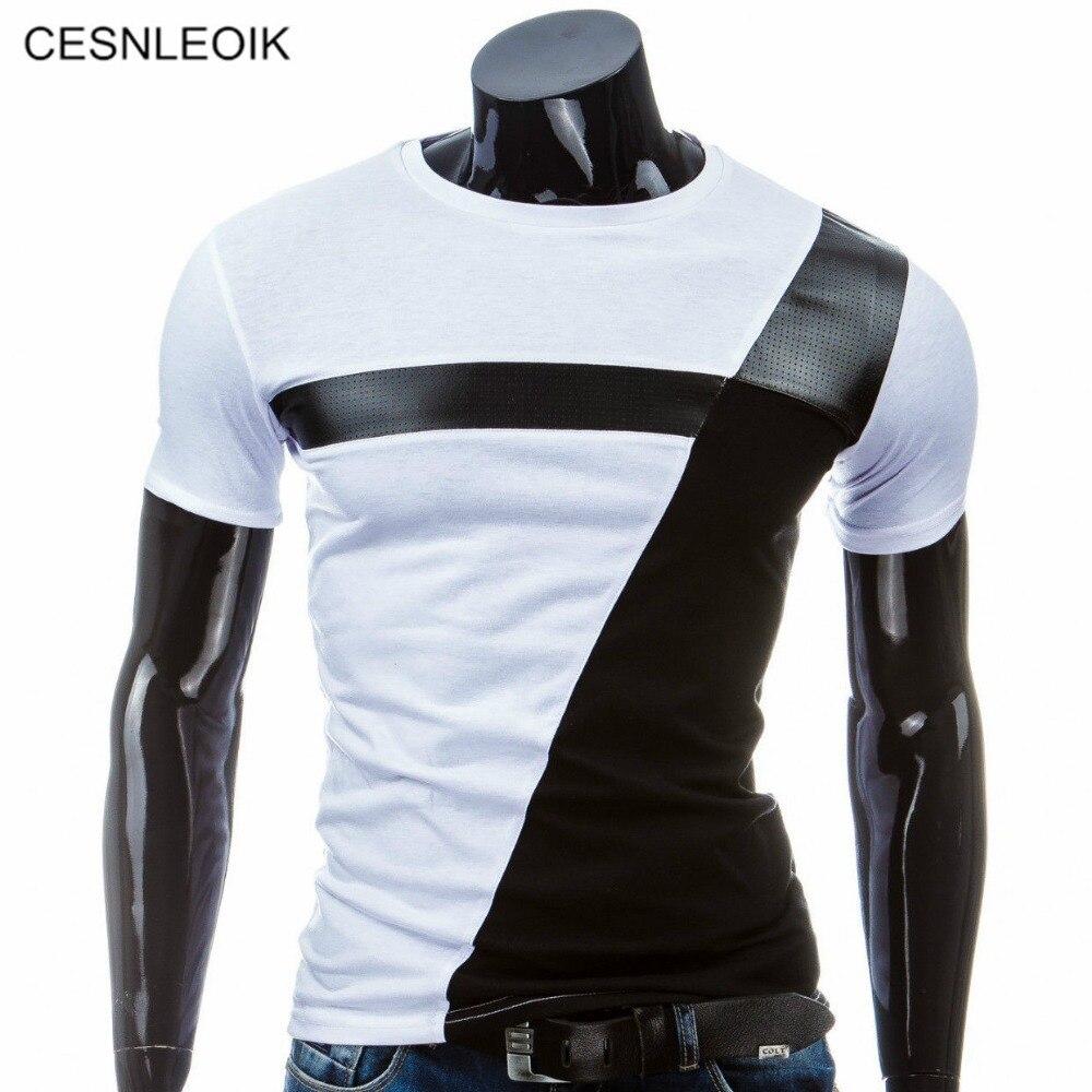 Man Casual T-shirt Men Cotton T Shirt Military Mens T Shirts Fashion Tees T81