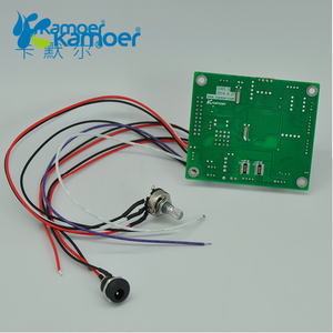 Image 3 - Kamoer Step Motor sürücü panosu kontrol hız ve işletmek RS232, RS485 Port 2300.3 KCS KDS KAS
