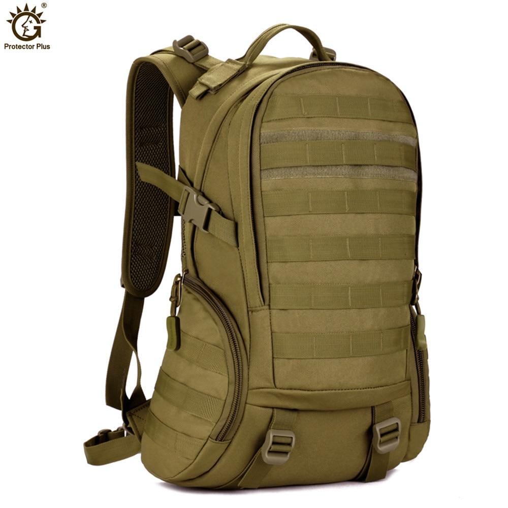 Rucsacuri pentru bărbați Bolsa Mochila pentru pungi de 14 inch pentru notebook-uri Armata Molle Backpack Military Travel Bag rucsac