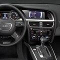 MMI 3 Г/MMI 3 Г Плюс Автомобильный Видеоинтерфейс Для AUDI A4 B8 2010-2014 Сзади Автомобиля камера