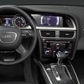 MMI 3G/MMI 3G Além de Interface De Vídeo Do Carro Para AUDI A4 B8 2010-2014 Traseira Do Carro câmera