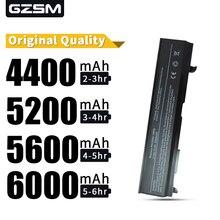 GZSM Laptop Battery For Toshiba PA3399U PA3399U-2BRS battery A80 A100 A105 PA3399U-1BRS PA3399U-1BAS PA3399U-2BAS M40