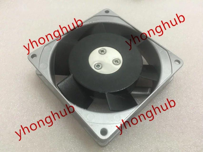 Emacro  ORIX MU1238A-41B AC 200V 14/13W  120x120x38mm Server Square fan e mu cd rom