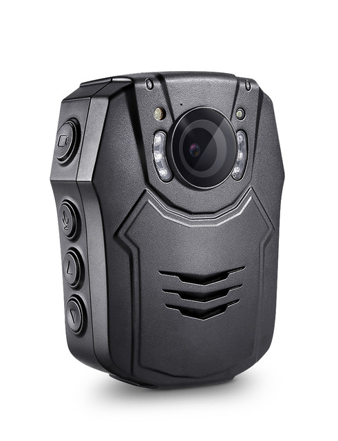New BOBLOV 32GB/64GB HD 1296P Body Worn Camera Novatek 96658 Police Security IR Night Vision 32MP Video Fast charging Kamera 4