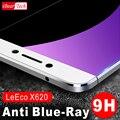 Leeco le 2x620 protector de pantalla película protectora de vidrio para letv x620 leeco le 2 pro le2 x520 ultra delgado de cristal templado