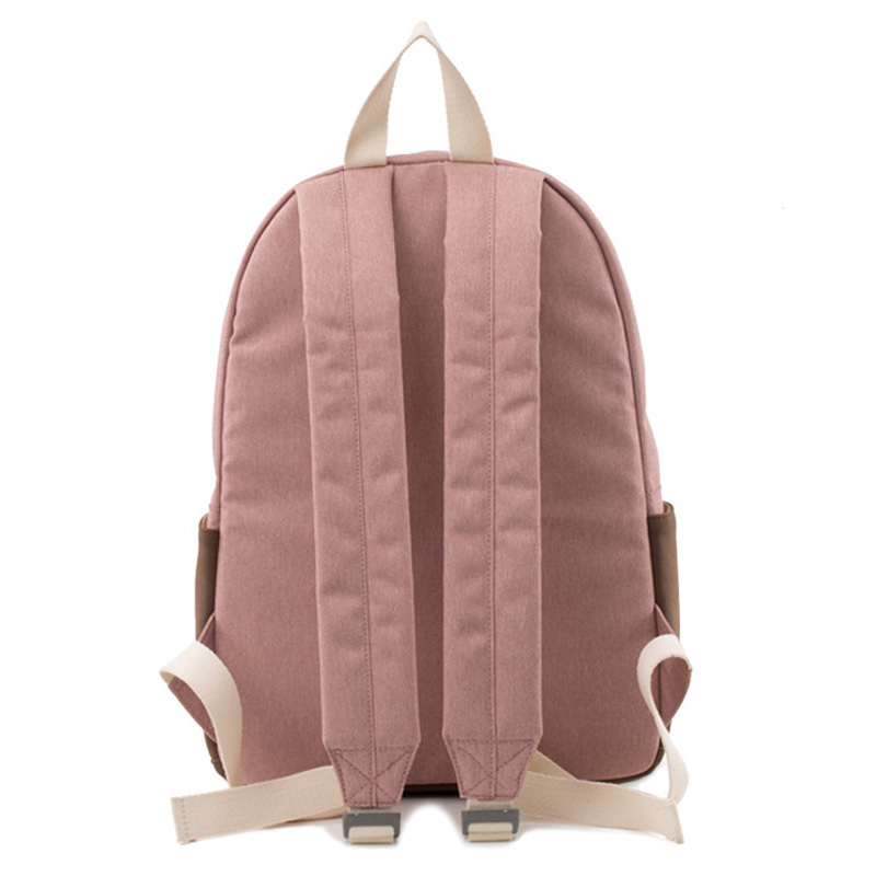 Women Laptop Backpack School Bag For Teenager Waterproof Bagpack Feminina Large Bookbags For Teenage Girls Cheap Backpacks Pink