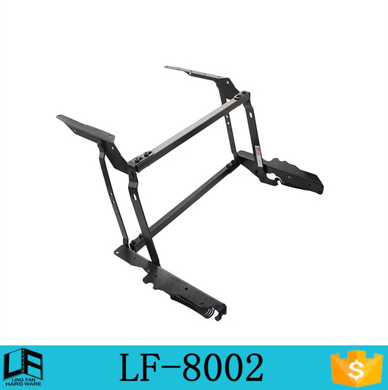 Furniture Metal Coffee Table Mechanism Lifting Frame,table Top Hinge,  Scissor Lift Table LF 8002 In Cabinet Hinges From Home Improvement On  Aliexpress.com ...