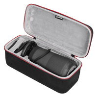 Column Sound Link Portable Storage Carrying Bag Pouch Protective Case Cover for Bose SoundLink Revolve + Plus Bluetooth Speaker