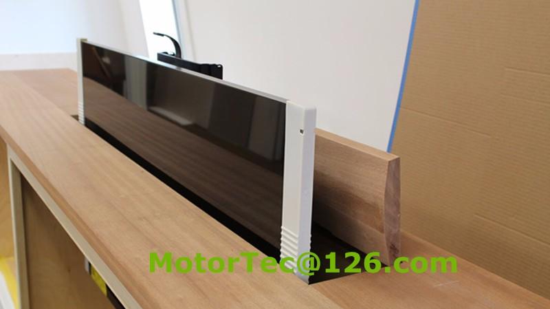 MT TV lift photo