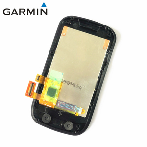 Image 4 - GARMIN EDGE 1000 bicycle GPS Original Complete LCD screen LCD display Screen with Touch screen digitizer Repair replacement