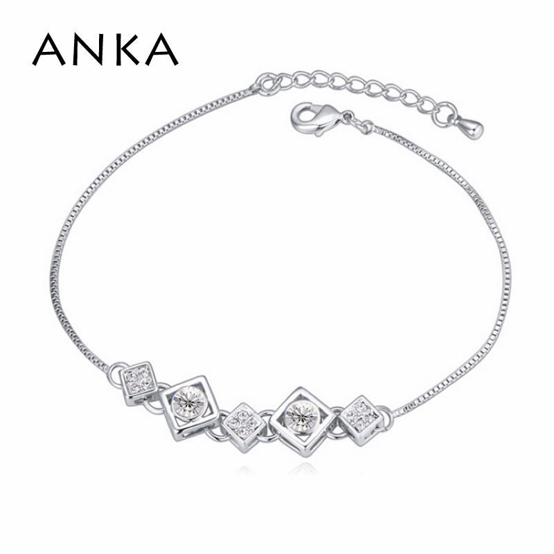 ₪ANKA brand time-limited bands fashion bracelet for women 2017 new ...