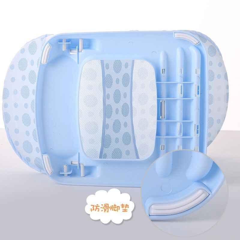 Портативная детская ванночка/кровать/коврик складное детское кресло для ванной/полка Детские сети для душа подушка для купания младенцев сиденье младенческий аксессуар для поддержки в ванне