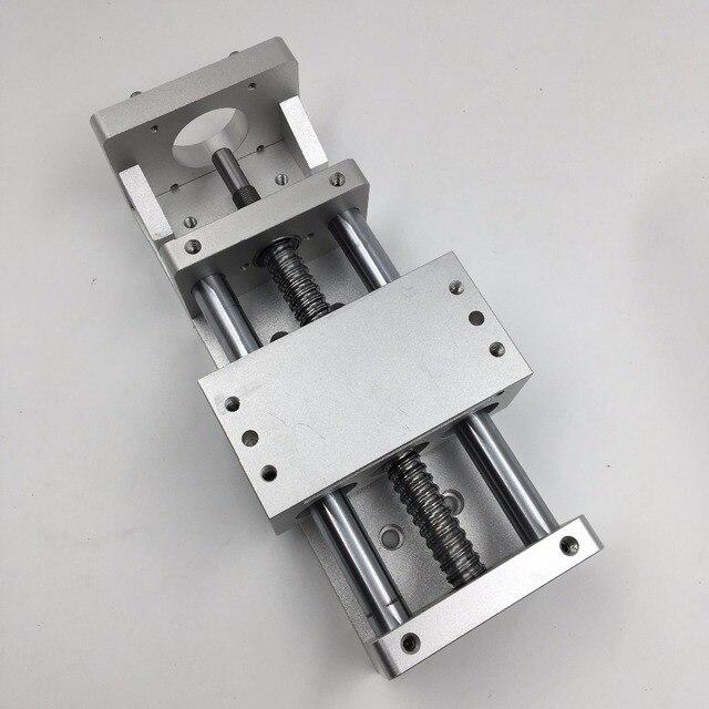 Sfu1605 Kugelumlaufspindel Kreuzschlitten L 300mm