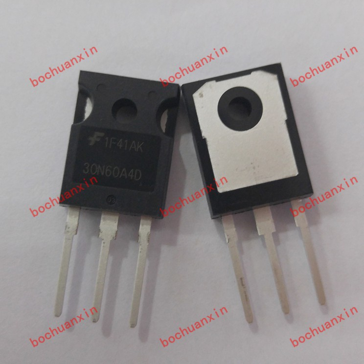 Free Shipping! 100% New Original 5pcs/lot HGTG30N60A4D 30N60A4D HGTG30N60 30N60 600V, SMPS Series N-Channel IGBT free shipping 100% new original 5pcs lot hgtg30n60a4d 30n60a4d hgtg30n60 30n60 600v smps series n channel igbt