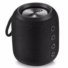 YOTTO Bluetooth רמקול נייד 12W IPX6 עמיד למים, אלחוטי רמקולים עם HiFi Tec, aux כבל Bluetooth 4.2 FM רדיו חיצוני