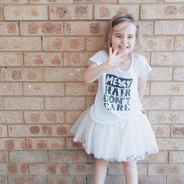 Ребенок Девочка Дети Юбки Звезда Блестки Принцесса Партия Балет Танец Юбка Костюм