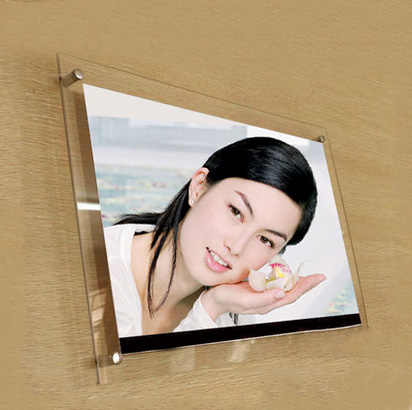 Gt4158 7inch Cheap Wall Mounted Waterproof Photo Frame Acrylic Picture Frame Wholesale Acrylic Picture Frames Picture Framepicture Frames Wholesale Aliexpress