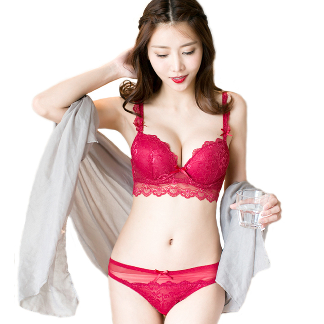 e69f65b45069 ... Underwear Bra Sets Black Red White Blue. Previous; Next