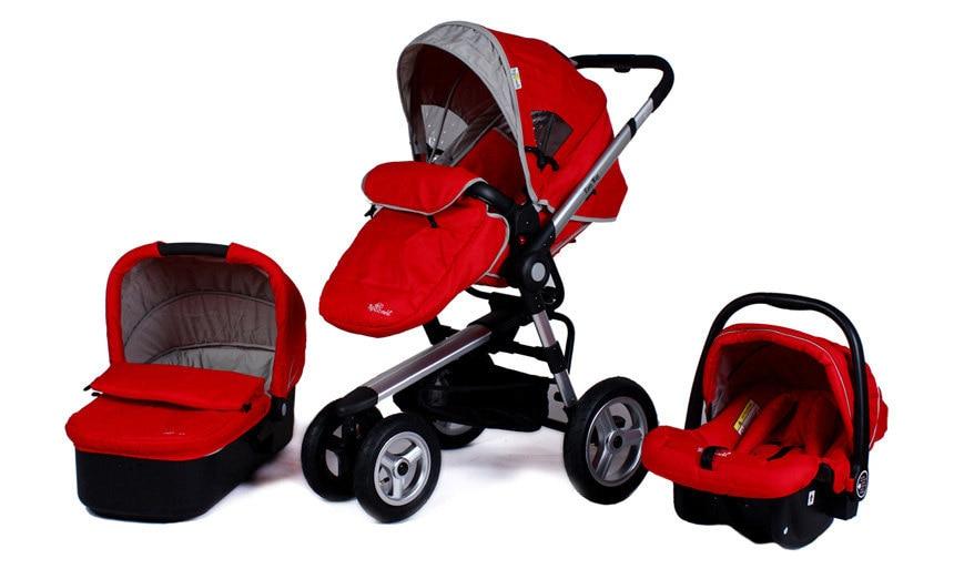 Aliexpress.com : Buy New Tinyworld Travel System stroller ...