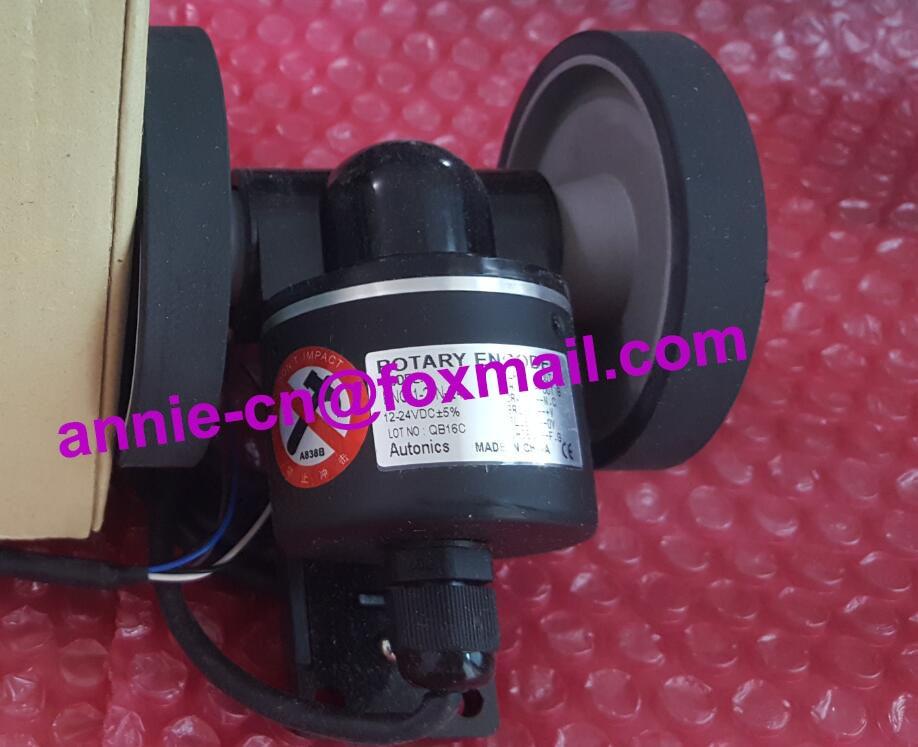 100% New and original  ENC-1-5-N-24  Autonics  Roller incremental rotary encoder