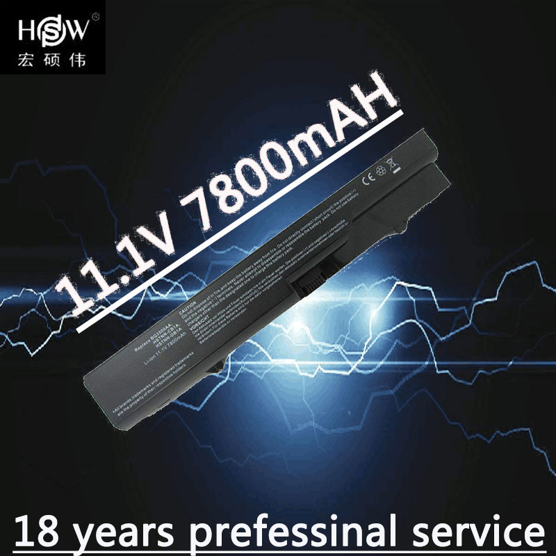 HSW 9cell Laptop Battery for HP 420 425 4320t 620 625 ProBook 4320s 4321S 4325s 4326s 4520s 4525s 4720s HSTNN-CB1A HSTNN-DB1A аккумуляторная батарея topon top 4320 4800мач для ноутбуков hp 425 4320t 625 probook 4320s 4321s 432