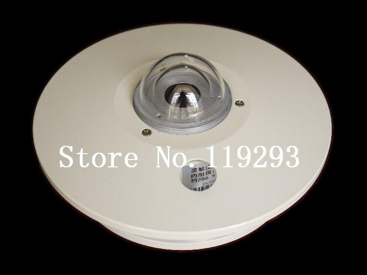 [BELLA] TBQ total capteur de rayonnement solaire compteur de rayonnement/radiomètre fabricants de rayonnement (485 signal de courant)